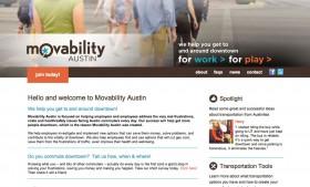 Movability Austin